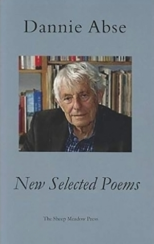 Cover for the book: New Selected Poems