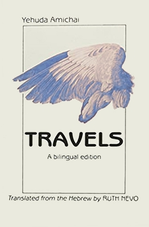 Cover for the book: Travels