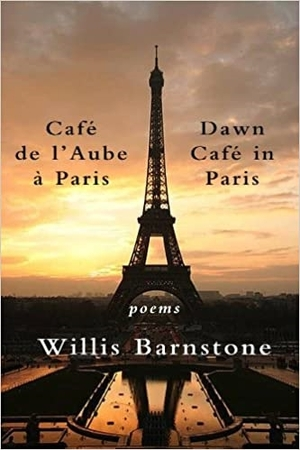 Cover for the book: Café de l'Aube à Paris | Dawn Café in Paris