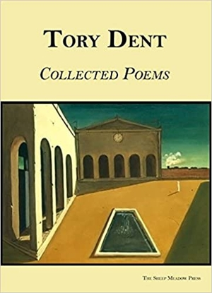 Cover for the book: Collected Poems