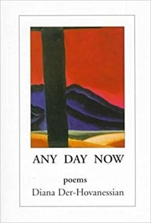 Cover for the book: Any Day Now