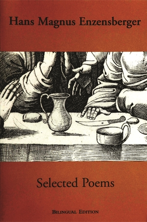 Cover for the book: Selected Poems