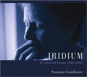 Cover for the book: Iridium and Selected Poems 1986-2009