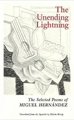 Cover for the book: Unending Lightning, The