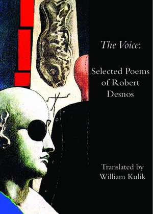 Cover for the book: Voice, The