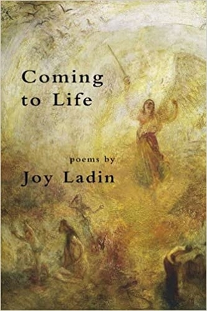 Cover for the book: Coming to Life