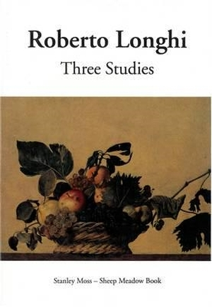 Cover for the book: Three Studies