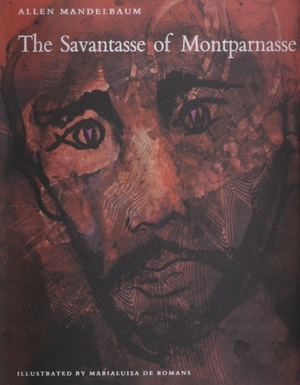 Cover for the book: Savantasse of Montparnasse, The