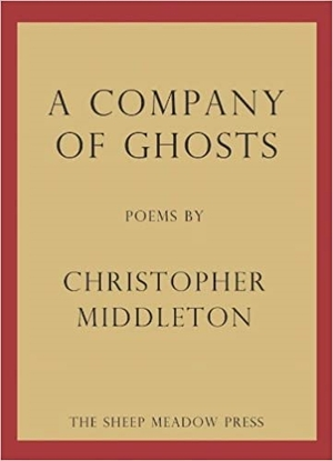 Cover for the book: Company of Ghosts, A