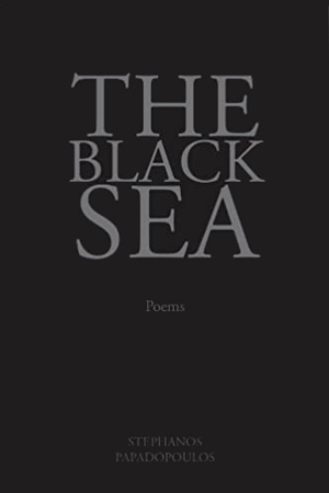 Cover for the book: Black Sea, The