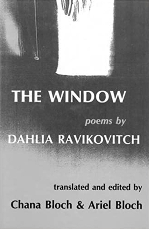 Cover for the book: Window, The