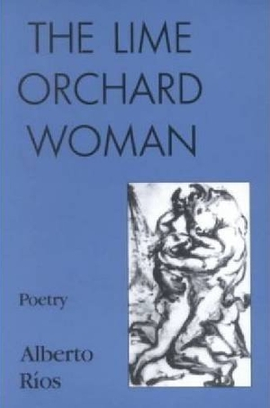 Cover for the book: Lime Orchard Woman, The