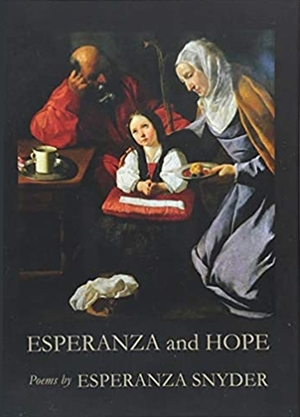 Cover for the book: Esperanza and Hope