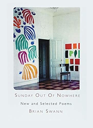 Cover for the book: Sunday Out of Nowhere