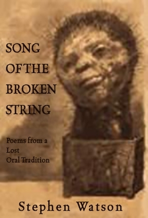 Cover for the book: Song of the Broken String