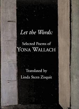 Cover for the book: Let the Words