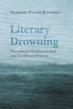 Cover for the book: Literary Drowning