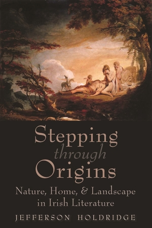 Cover for the book: Stepping through Origins