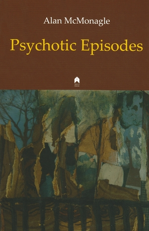 Cover for the book: Psychotic Episodes