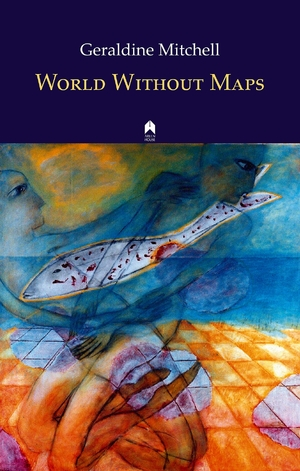 Cover for the book: World Without Maps