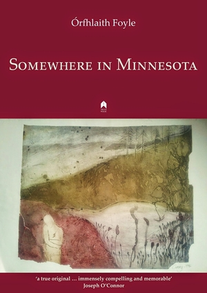 Cover for the book: Somewhere in Minnesota