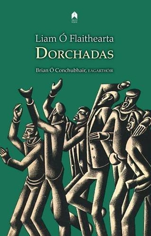 Cover for the book: Dorchadas
