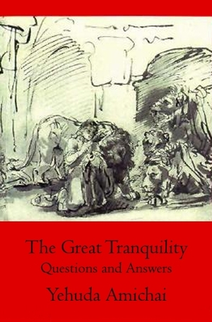 Cover for the book: The Great Tranquility