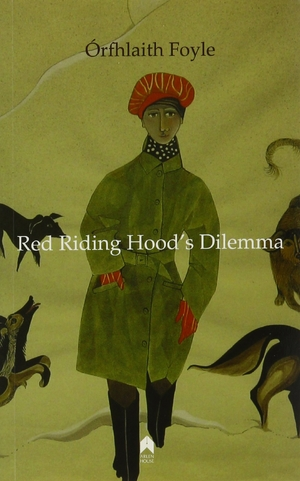 Cover for the book: Red Riding Hood's Dilemma