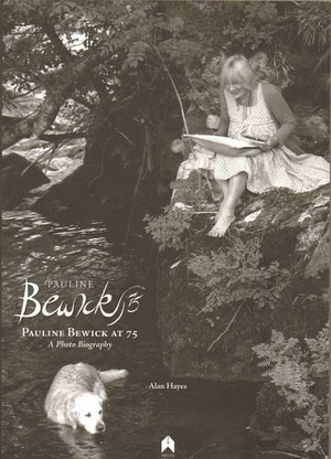 Cover for the book: Pauline Bewick at 75