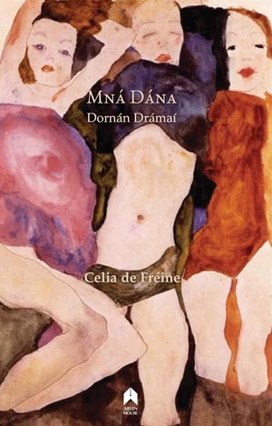Cover for the book: Mná Dána