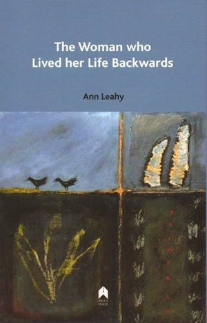Cover for the book: Woman who Lived her Life Backwards, The