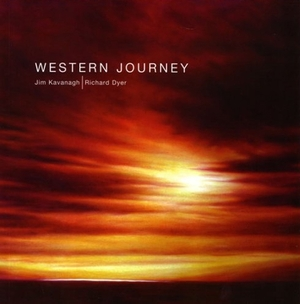 Cover for the book: Western Journey