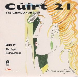 Cover for the book: Cúirt 21