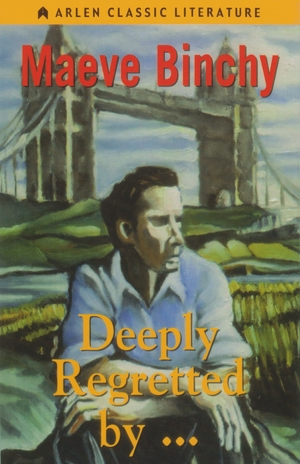 Cover for the book: Deeply Regretted by . . .