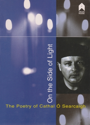 Cover for the book: On the Side of Light