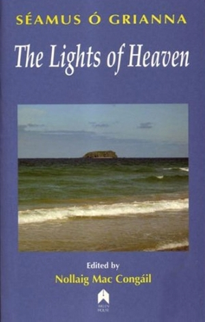 Cover for the book: Lights of Heaven, The