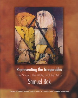 Cover for the book: Representing the Irreparable