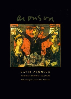 Cover for the book: David Aronson
