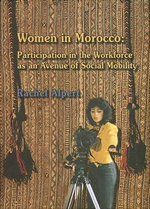 Cover for the book: Women in Morocco