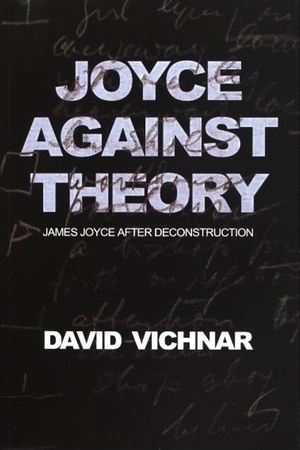 Cover for the book: Joyce Against Theory