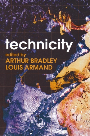 Cover for the book: Technicity