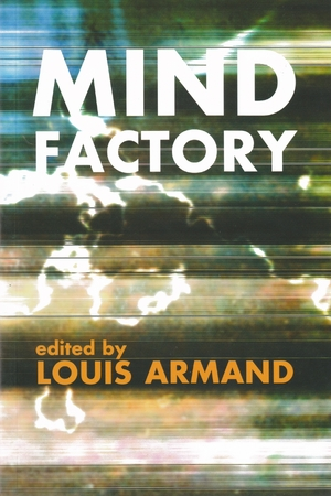 Cover for the book: Mind Factory