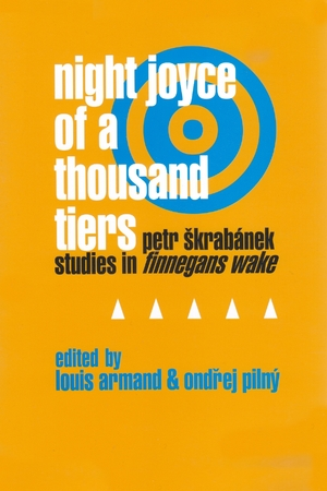 Cover for the book: Night Joyce of a Thousand Tiers