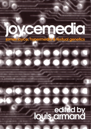 Cover for the book: Joycemedia