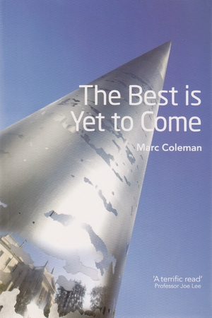 Cover for the book: Best is Yet to Come, The