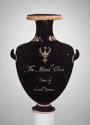Cover for the book: Mixed Urn, The