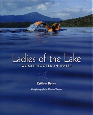 Cover for the book: Ladies of the Lake
