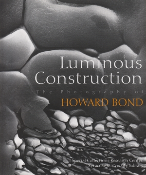 Cover for the book: Luminous Construction