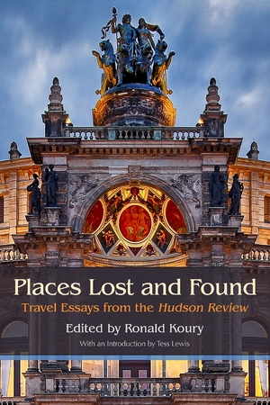 Cover for the book: Places Lost and Found