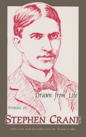 Cover for the book: Drawn from Life